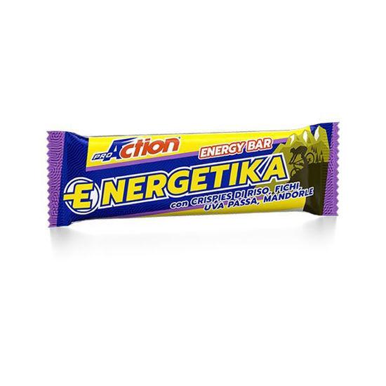 E-NERGETIKA, Okus: fige-rozine-mandlji