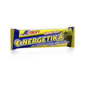 Slika E-NERGETIKA, Okus: mandlji-lešniki-pistacije