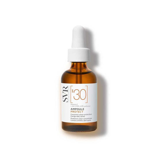 SVR [SPF30] zaščitni serum - koncentrat, 30 mL