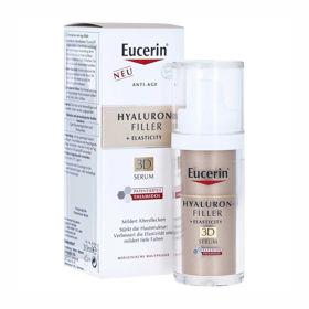 Slika Eucerin Hyaluron Filler + Elasticity 3D serum, 30 mL