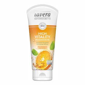 Slika Lavera body spa gel za tuširanje & kopel dotik pomaranče, 150 mL