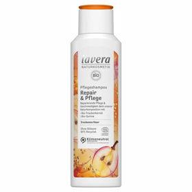 Slika Lavera Repair & Care šampon za suhe lase, 250 mL