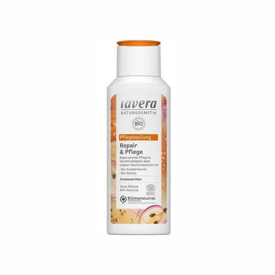 Lavera Repair & Care šampon za krhke in poškodovane lase, 250 mL