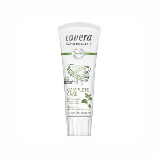 Lavera Complete  Care zobna pasta, 75 mL