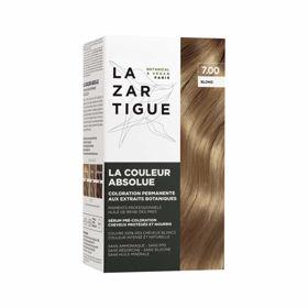 Slika Lazartigue trajna barva za lase - rastlinski izvlečki