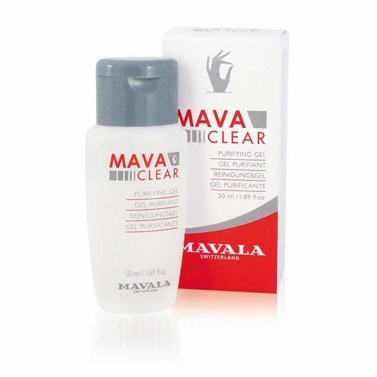 Mavala Clear alkoholni gel za roke, 50 mL