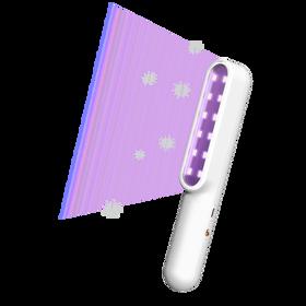 Slika Lily UV-C ročna svetilka za dezinfekcijo