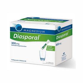 Slika Magnesium Diasporal 300 granulat za napitek, 50 vrečk
