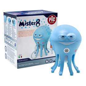 Slika PiC Mister8 otroški inhalator