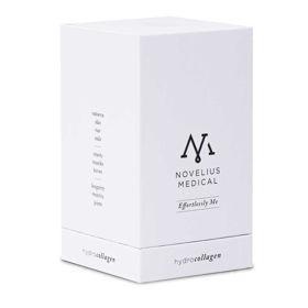 Slika Novelius Medical hidrokolagen, 28x6 g