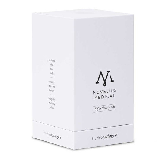 Novelius Medical hidrokolagen, 28x6 g