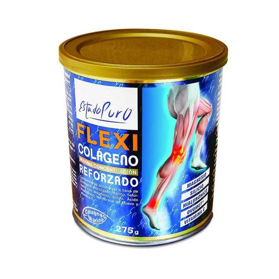 Estado Puro Flexi hidroliziran morski kolagen, 275 g