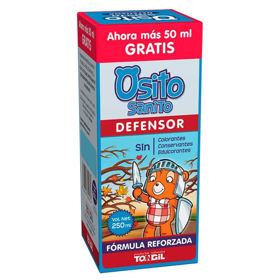 Slika Osito Sanito Defensor - matični mleček, 250 mL