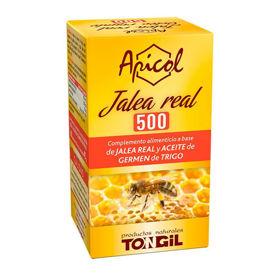 Slika Apicol matični mleček 500, 60 kapsul