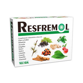 Slika Resfremol Acerola, 12 vrečk