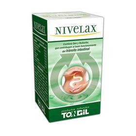 Slika Nivelax na osnovi mlečnokislinskih bakterij, 30 kapsul