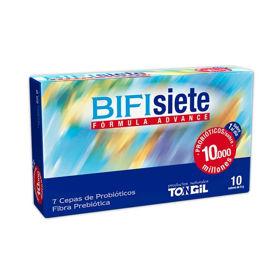 Slika Suplementos  BIFISeiete, 30 kapsul