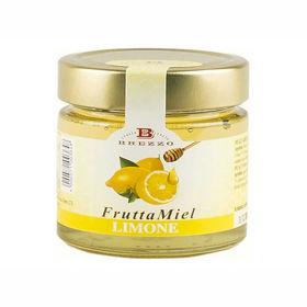 Slika Akacijev med z okusom limone, 280 g