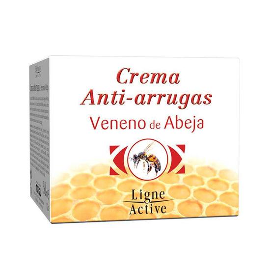 Ligne Active krema proti gubam s čebeljim strupom, 50 mL