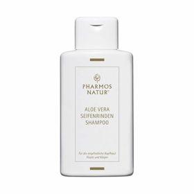 Slika Pharmos Natur šampon za lase in telo iz kvilajeve skorje, 250 mL
