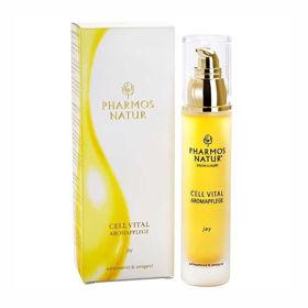 Slika Pharmos Natur sezamovo olje JOY za vitalno kožo z dišavo, 30 mL