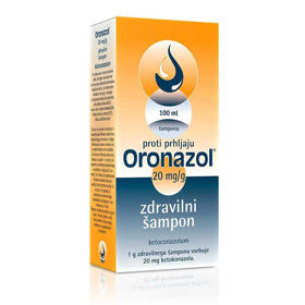 Oronazol