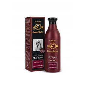 Slika Champ-Richer šampon za dolgo in mehko dlako - psi & mačke, 250 mL
