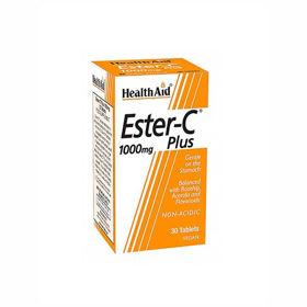 Slika Health Aid Ester C vitamin, 30 tablet