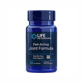 Slika LifeExtension Joint formula za sklepe s hitrim delovanjem, 30 kapsul