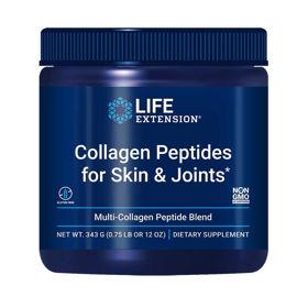 Slika LifeExtension Collagen kolagenski peptidi - prah, 343 g