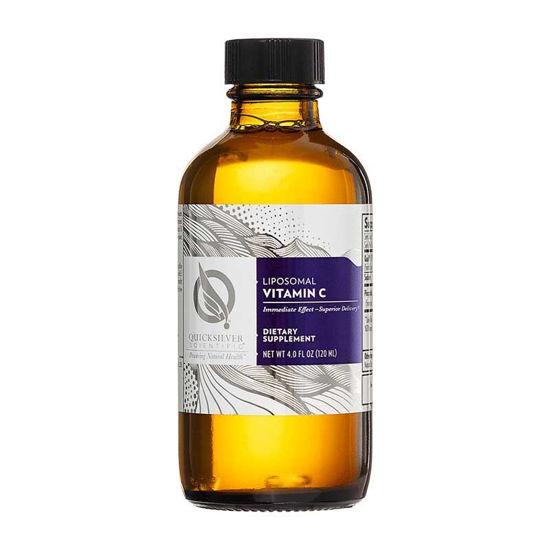 LifeExtension C vitamin - liposomi, 120 mL