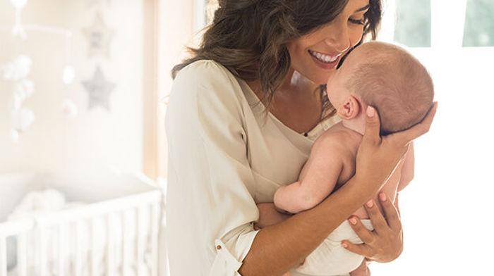 Slika za kategorijo Mama in otrok