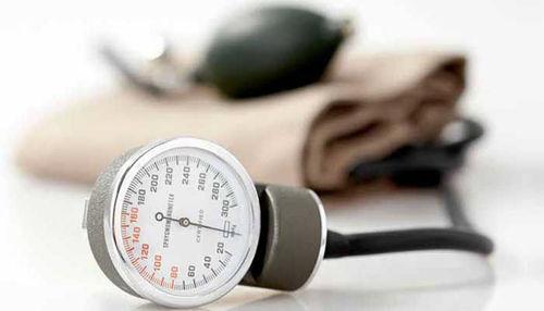 Kako visok je pa vaš krvni tlak?