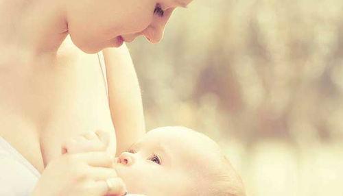 Materino mleko - okus in aroma sta odvisni od prehrane!