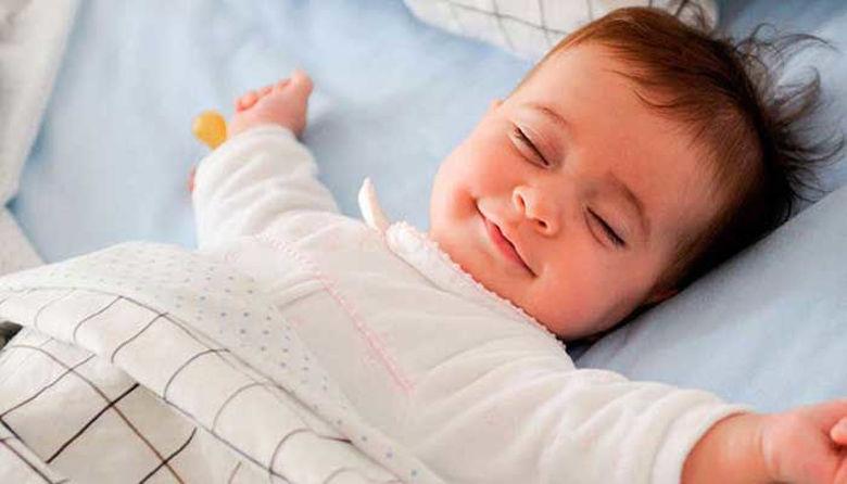 Picture of Kako pripraviti otroka, da prespi noč?