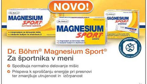 Pregled dejstev o magnezijevem oksidu in magnezijevem citratu!