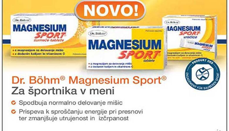 Picture of Pregled dejstev o magnezijevem oksidu in magnezijevem citratu!