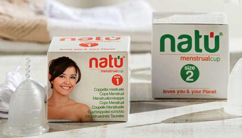 Picture of NATU - vse več žensk ji zaupa!