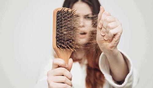Za močne in zdrave lase!