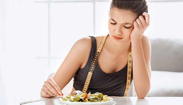 Picture of Prehranjevalne navade otrok, motnje prehranjevanja!