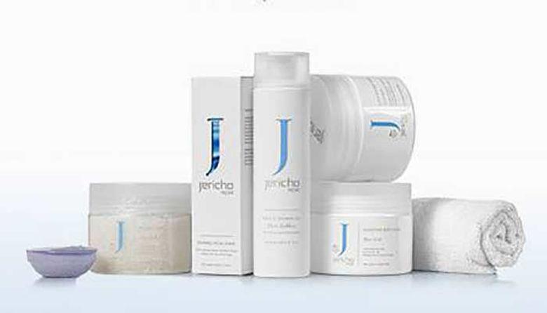 Picture of Nasvet glede kozmetičnih izdelkov Jericho za nego kože!