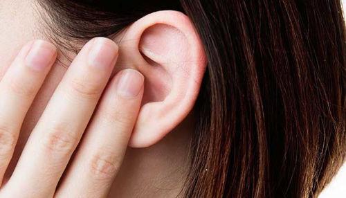 Piskanje/šumenje v ušesu - rešljiv problem?