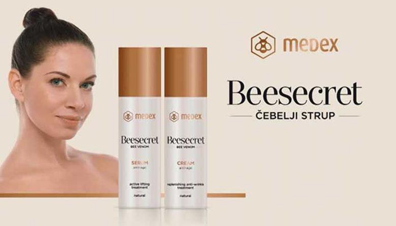 Picture of Prenovljena Medexova linija kozmetike!