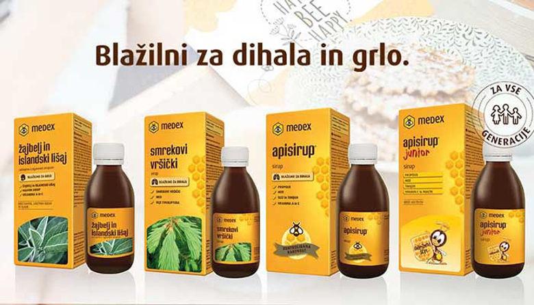 Picture of Za zdrava dihala in ohranjanje zdravih sluznic!