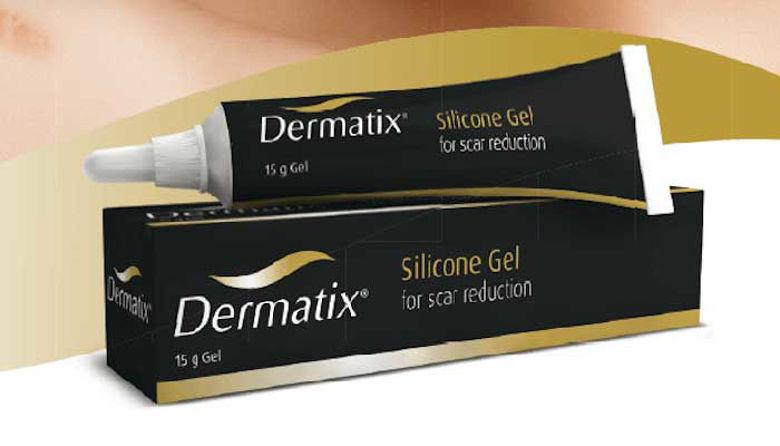 Picture of Dermatix kontaktna gela sedaj najugodneje v Sloveniji - 22 % popusta!