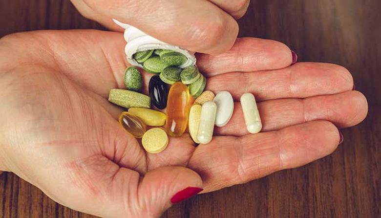 Picture of Kakšne težave lahko povzroči pomanjkanje določenih vitaminov!