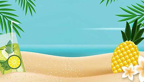 Brezskrbno poletje - priročno in zelo ugodno!