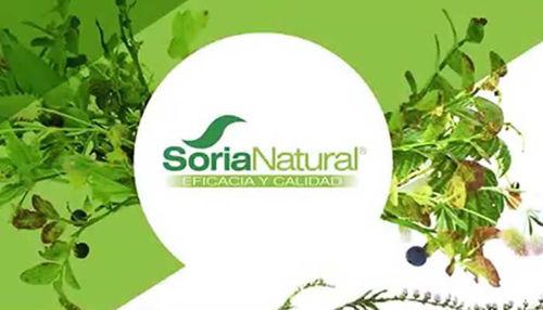Soria Natural...že babica je vedela...