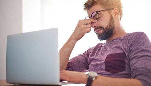 Jesenski stres & izčrpanost