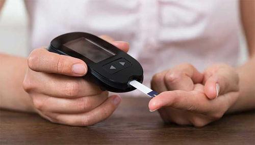 Vplivi na točnost rezultatov meritev z merilniki glukoze v krvi!